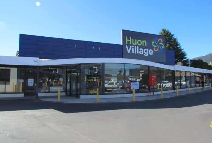 Huon Village, Shop 20, 79 Main Road Huonville TAS 7109 - Image 1