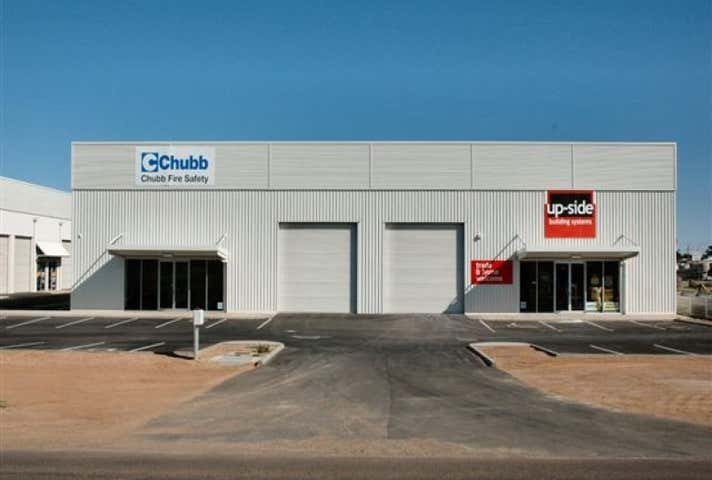 FLINDERS VIEW BUSINESS PARK, LOT 400 CNR POWER STATION ROAD AND NATIONAL HIGHWAY ONE Port Augusta SA 5700 - Image 1