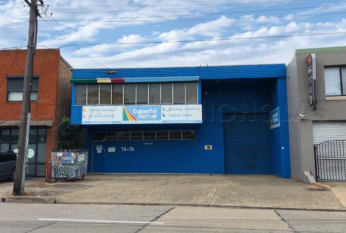 74 Sydenham Road Marrickville NSW 2204 - Image 1