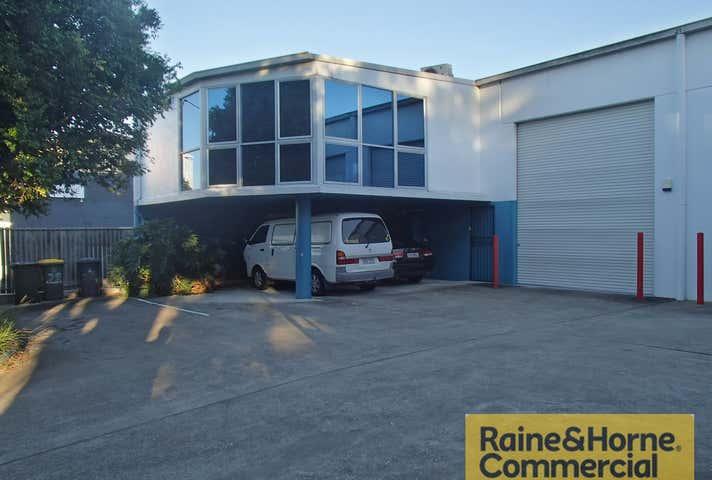 A/21 Pound Street, Dutton Park, Qld 4102