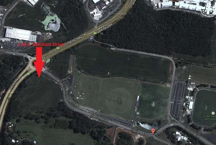 Lot 2 Stadium Drive Coffs Harbour NSW 2450 - Image 1