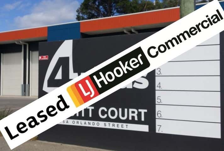 Unit 3, 3 Druitt Court Coffs Harbour NSW 2450 - Image 1