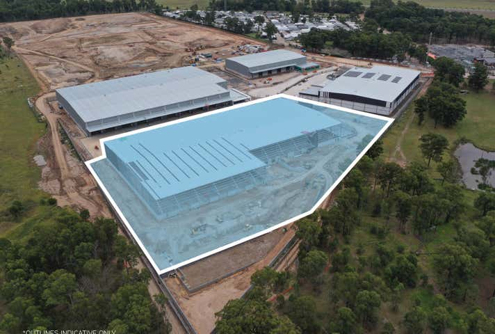 Building 6 Lots 23 & 24 Hollinsworth Road Marsden Park NSW 2765 - Image 1