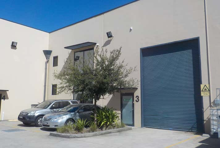 3/1-3 Nicholas Street Lidcombe NSW 2141 - Image 1