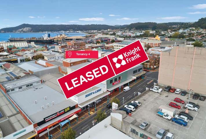 Tenancy 4, 43-45 Mount Street Burnie TAS 7320 - Image 1