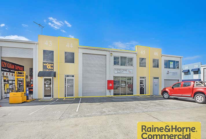 44 & 45/115 Robinson Road Geebung QLD 4034 - Image 1