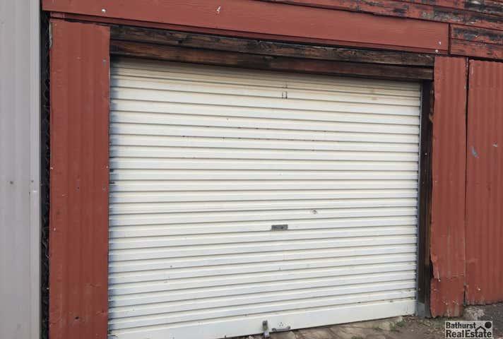 Shed 2, 80A Keppel Street Bathurst NSW 2795 - Image 1
