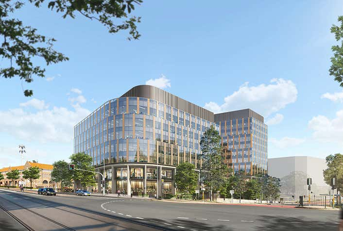 Innovation Quarter, 4 Darcy Road Westmead NSW 2145 - Image 1