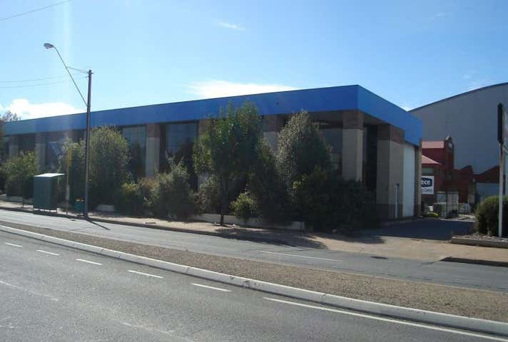Hendon Commercial Property