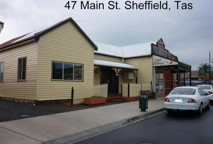 47 Main Street Sheffield TAS 7306 - Image 1