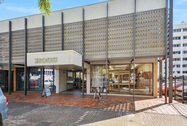 2/160 Bolsover Street Rockhampton City QLD 4700 - Image 1
