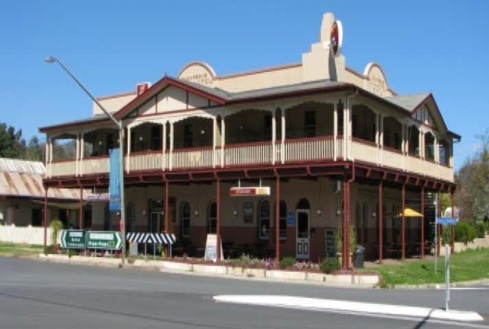 Royal Hotel, 45 Tumut Street Adelong NSW 2729 - Image 1