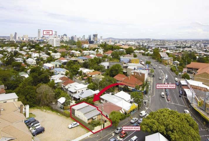7 Windsor Road Red Hill QLD 4059 - Image 1