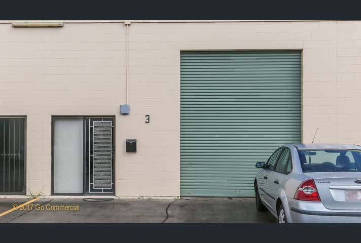 Shed 3, 3 Toohey Street Portsmith QLD 4870 - Image 1