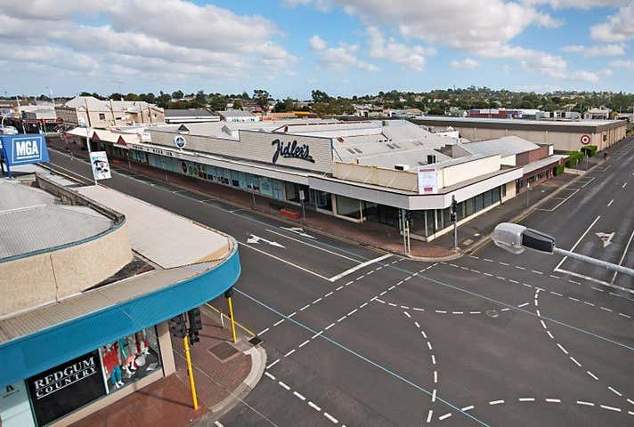 Fidler & Webb, - Commercial Street East Mount Gambier SA 5290 - Image 1