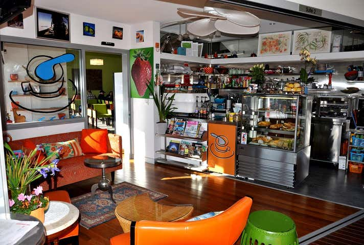 Cafe 175 Rose Ave Coffs Harbour NSW 2450 - Image 1