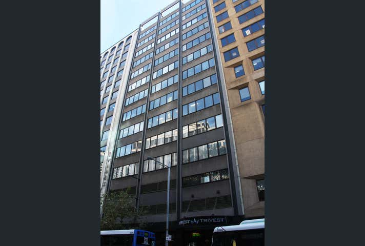 Level Basement, 37 York Street Sydney NSW 2000 - Image 1