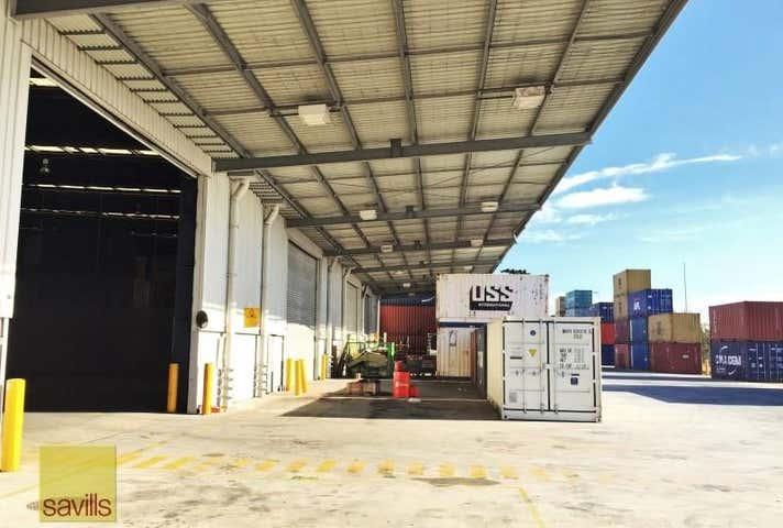 W3, 8 Osprey Osprey Drive, Port Of Brisbane, Qld 4178