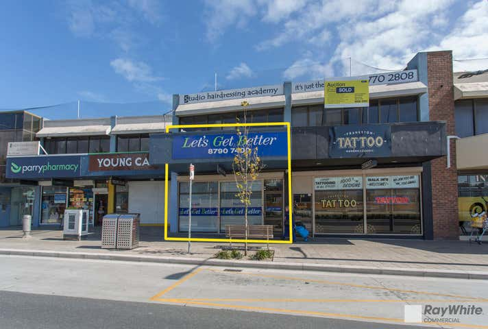 2/32 Young Street Frankston VIC 3199 - Image 1