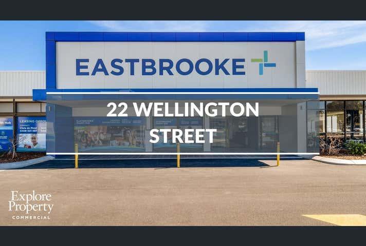 Eastbrooke Health Hub, 22 Wellington St Mackay QLD 4740 - Image 1