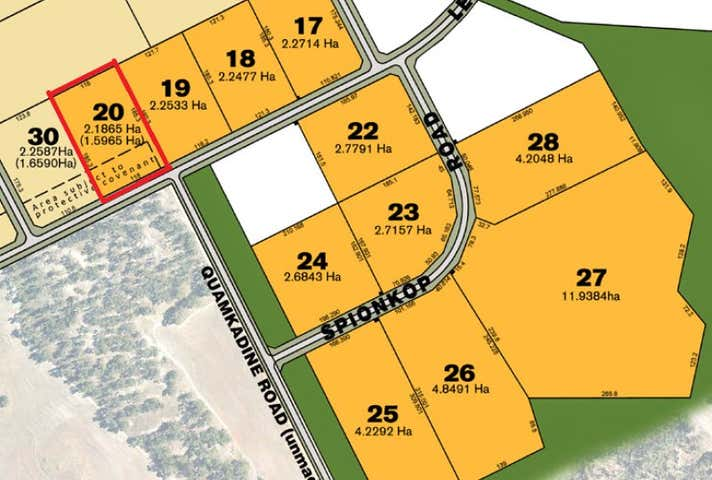 Avon Industrial Estate, Lot 20 Leeming Road, Northam, WA 6401