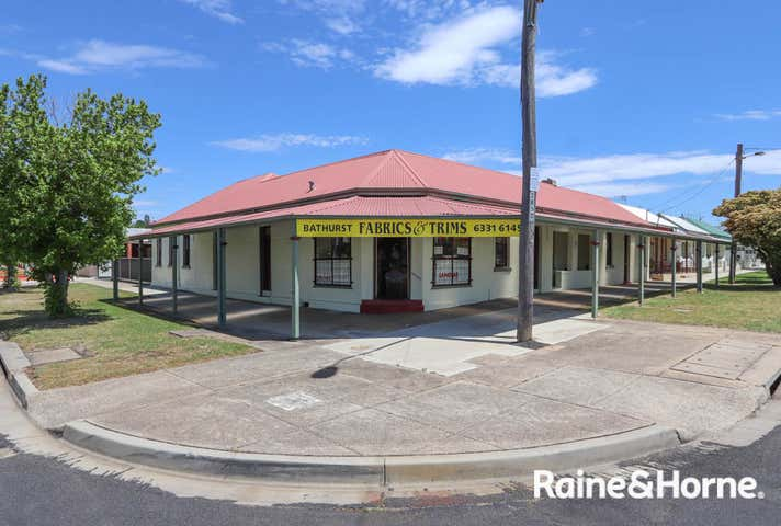 82-84a Piper Street, Bathurst, NSW 2795