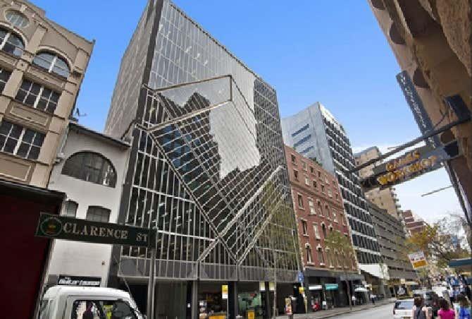 Storage, 263 Clarence Street Sydney NSW 2000 - Image 1