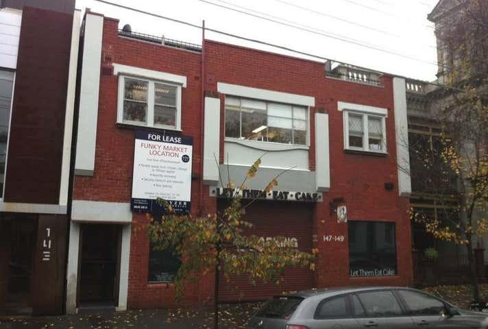 1st Flr, 2, 147 Cecil Street South Melbourne VIC 3205 - Image 1