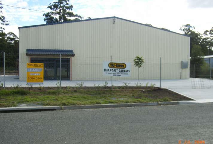 Unit 1 & 2, 50 Commerce Street Wauchope NSW 2446 - Image 1
