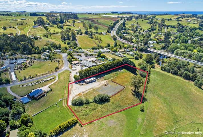 Riverview Nursery, Rear, 31 Forth Road Don TAS 7310 - Image 1