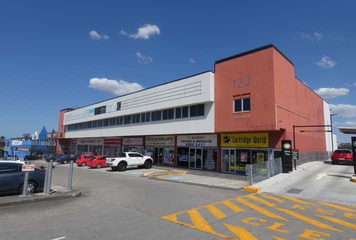 Suite 13 & 14 123 Browns Plains Road Browns Plains QLD 4118 - Image 1