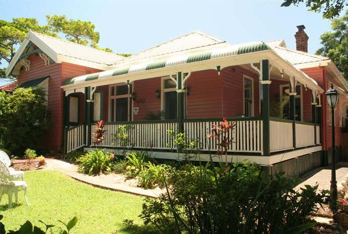 58 Maple Street Maleny QLD 4552 - Image 1