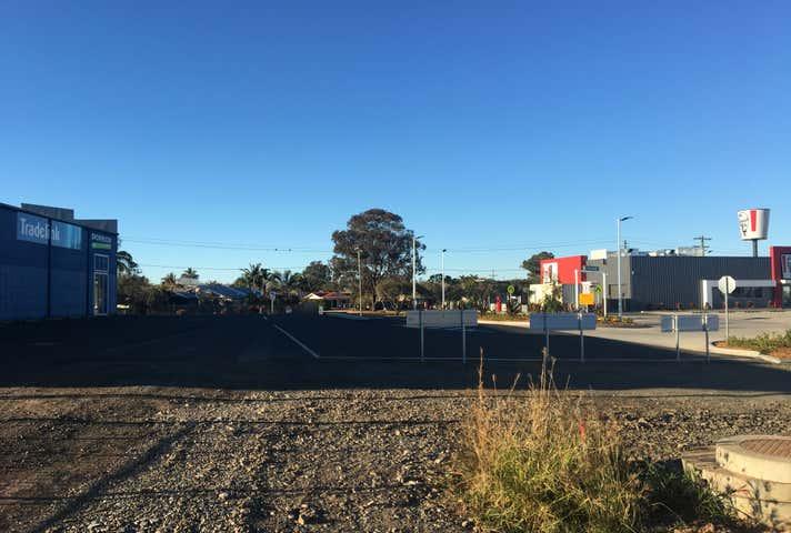Sheds 1 & 2, 93 Bargara Road Bundaberg East QLD 4670 - Image 1