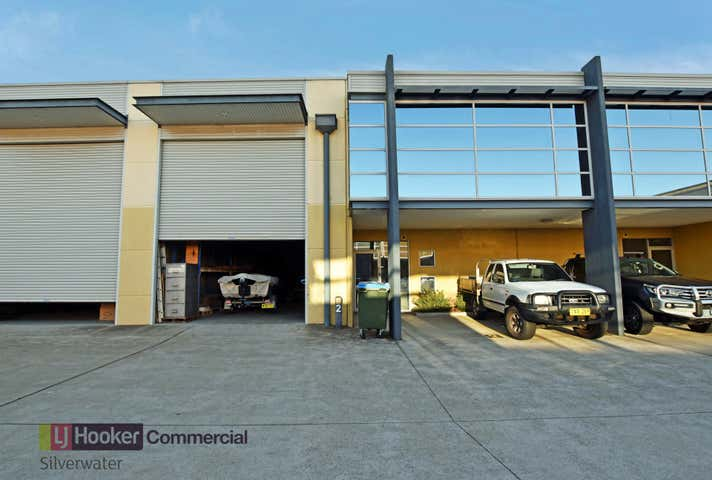 Silverwater NSW 2128 - Image 1