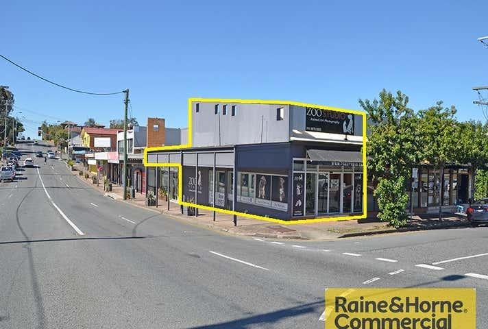 1&2, 418 Milton Road Auchenflower QLD 4066 - Image 1