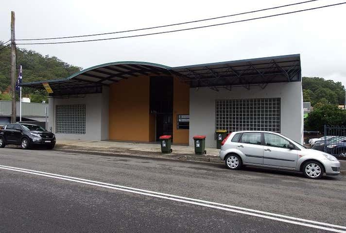 Suite 1, 125-127 Erina Street, Gosford, NSW 2250