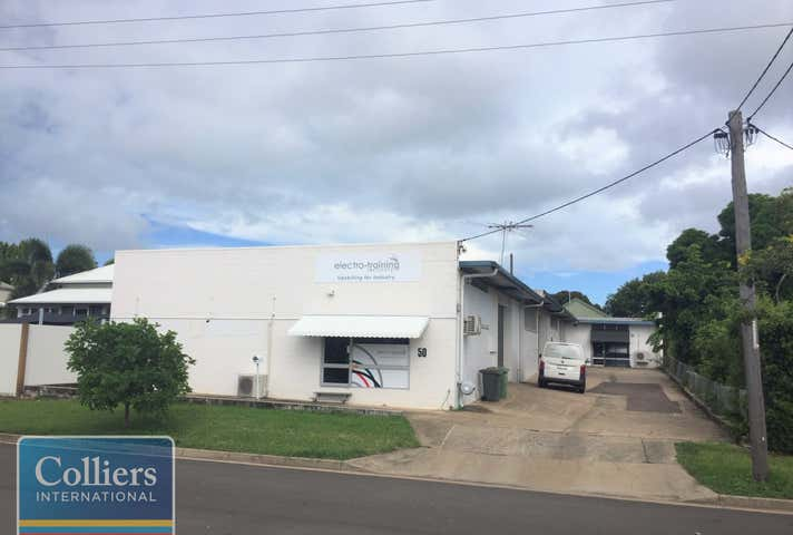Units 2 & 3, 50 Tully Street South Townsville QLD 4810 - Image 1