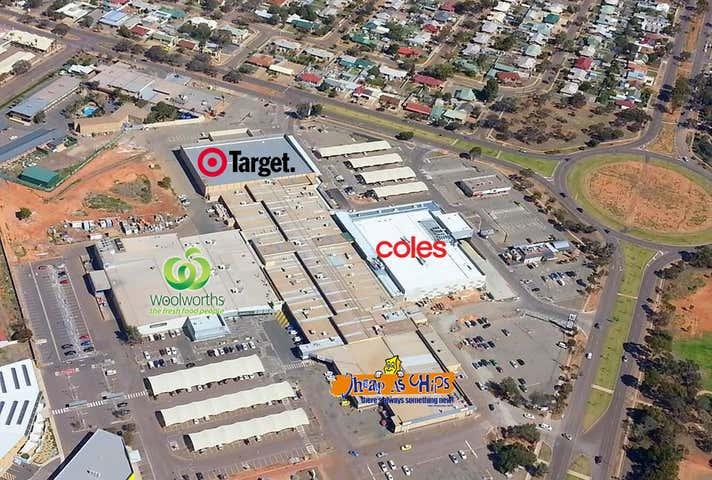 Westland Shopping Centre, 1 Nicolson Avenue Whyalla SA 5600 - Image 1