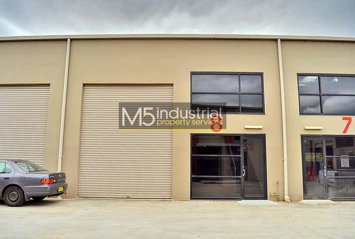 8/3 Kelso Crescent Moorebank NSW 2170 - Image 1