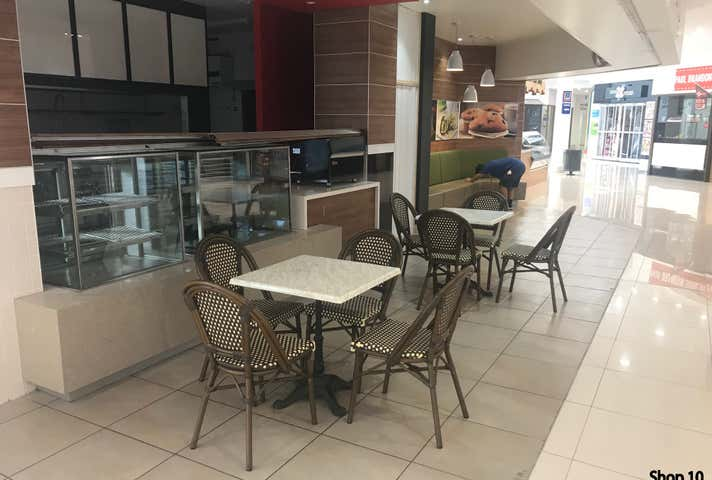Shop 10, 405 Logan Road Stones Corner QLD 4120 - Image 1