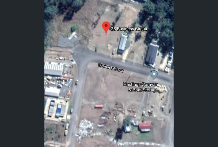 Lot 1, 28 Business Circuit Wauchope NSW 2446 - Image 1