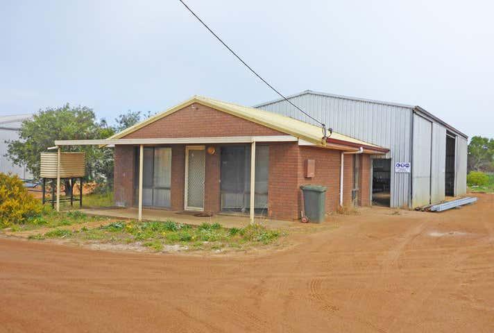 Lot 454 Hill Street Chadwick WA 6450 - Image 1