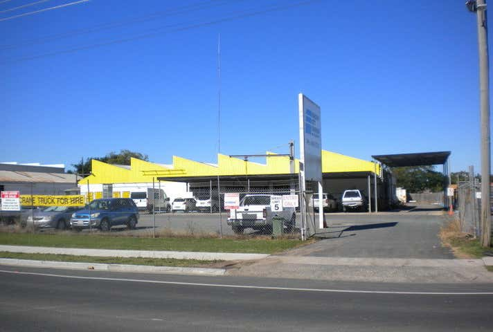163-165 Paradise Street South Mackay QLD 4740 - Image 1