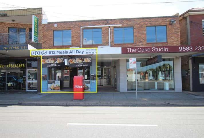 341 Rocky Point Road Sans Souci NSW 2219 - Image 1