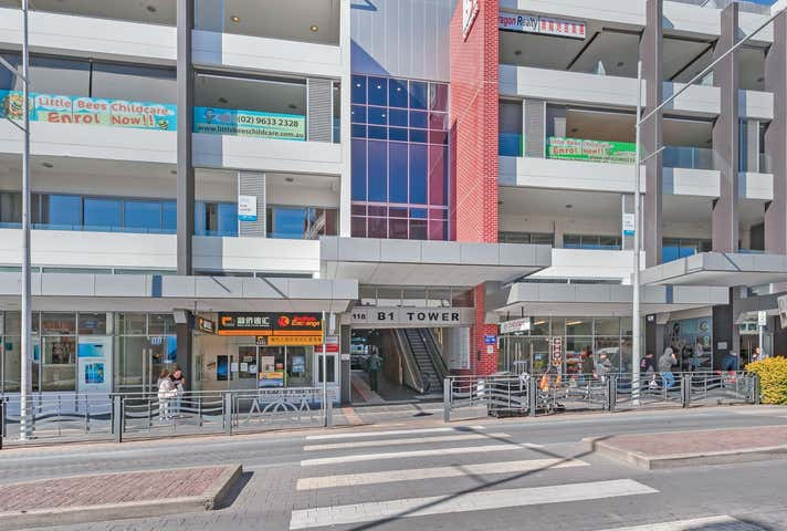 B1 Tower, Level 2, 118 Church Street Parramatta NSW 2150 - Image 1