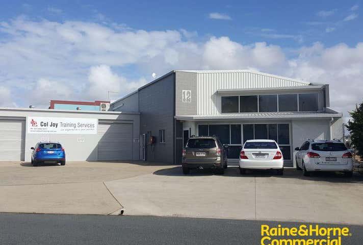 12 Fursden Street Glenella QLD 4740 - Image 1
