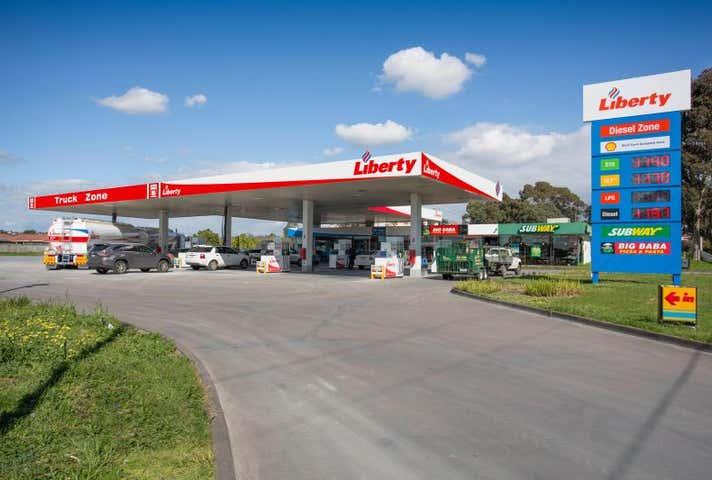 Liberty Dandenong North, 182-184 Stud Road Dandenong North VIC 3175 - Image 1