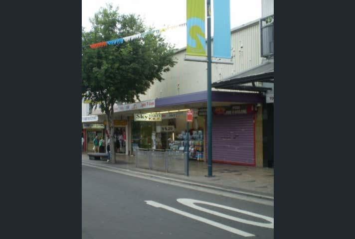 215 Queen Street, Campbelltown, NSW 2560