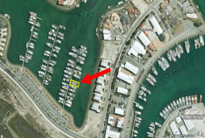 13 Marina Berth Port Lincoln SA 5606 - Image 1