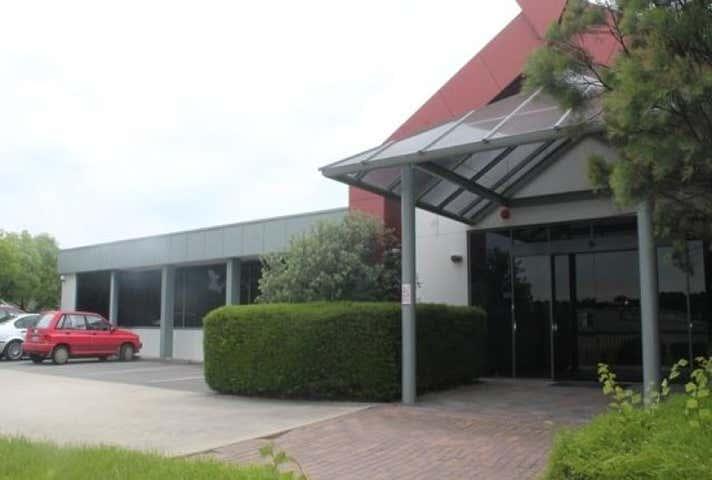 Whole building, 8-10 Wormald Street Symonston ACT 2609 - Image 1